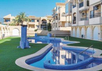 Apartment in Spain, Urbanización Roquetas de Mar