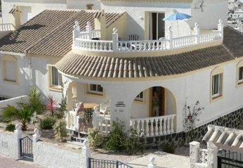 Villa in Spain, Camposol Golf: Elevared View