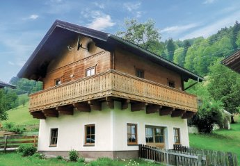 2 bedroom Chalet for rent in Wagrain