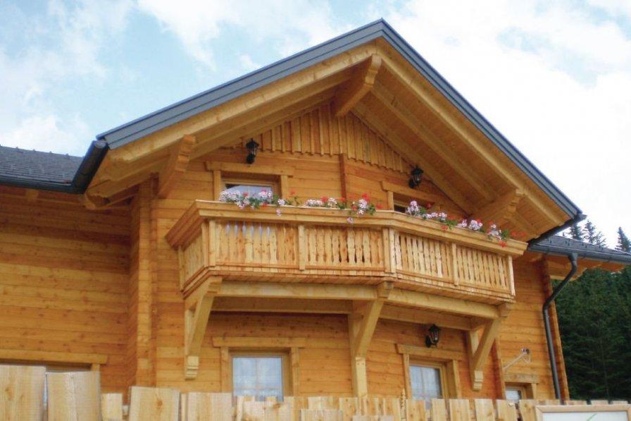 Chalet in Austria, Schönberg