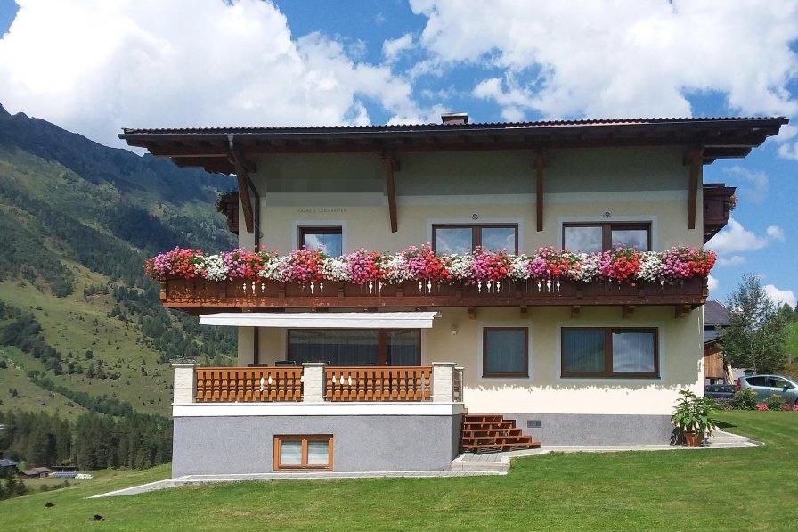 Apartment in Austria, Bucheben