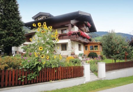 Apartment in Walchen, Austria