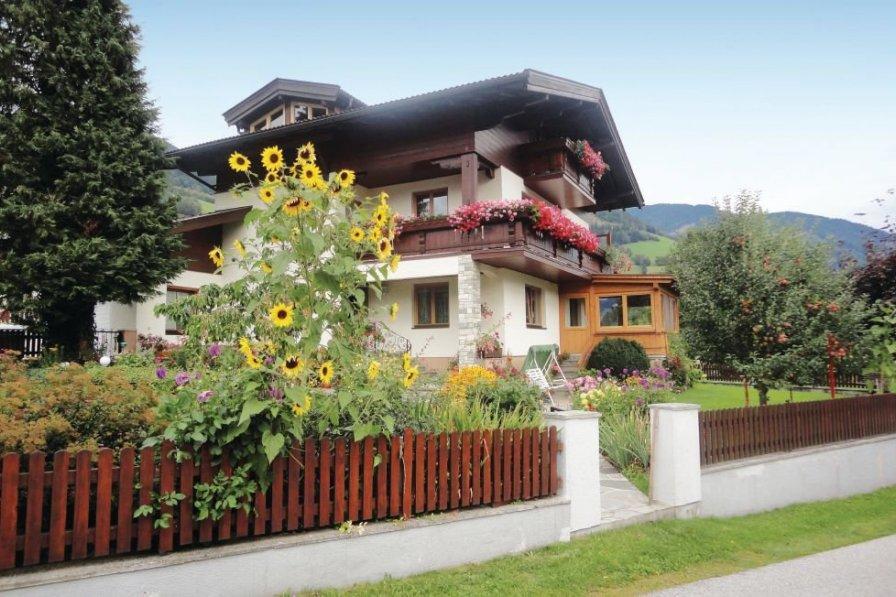 Apartment in Austria, Walchen