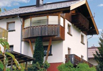 6 bedroom Chalet for rent in Kappl