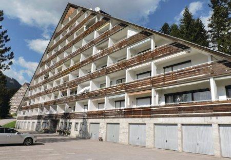 Apartment in Mitterndorf, Austria