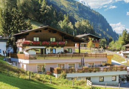 Apartment in Unterland, Austria: