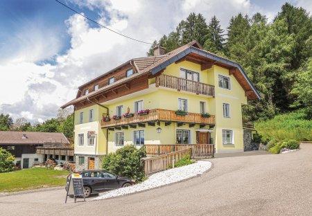 Apartment in St. Bartlmä, Austria