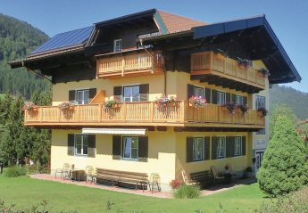 Apartment in Austria, St. Martin