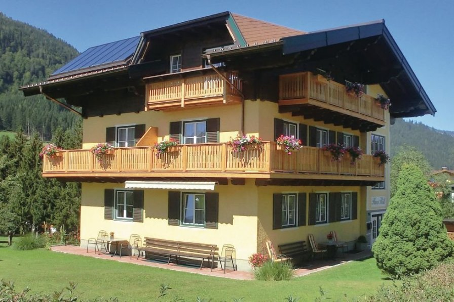 St. Martin holiday apartment rental
