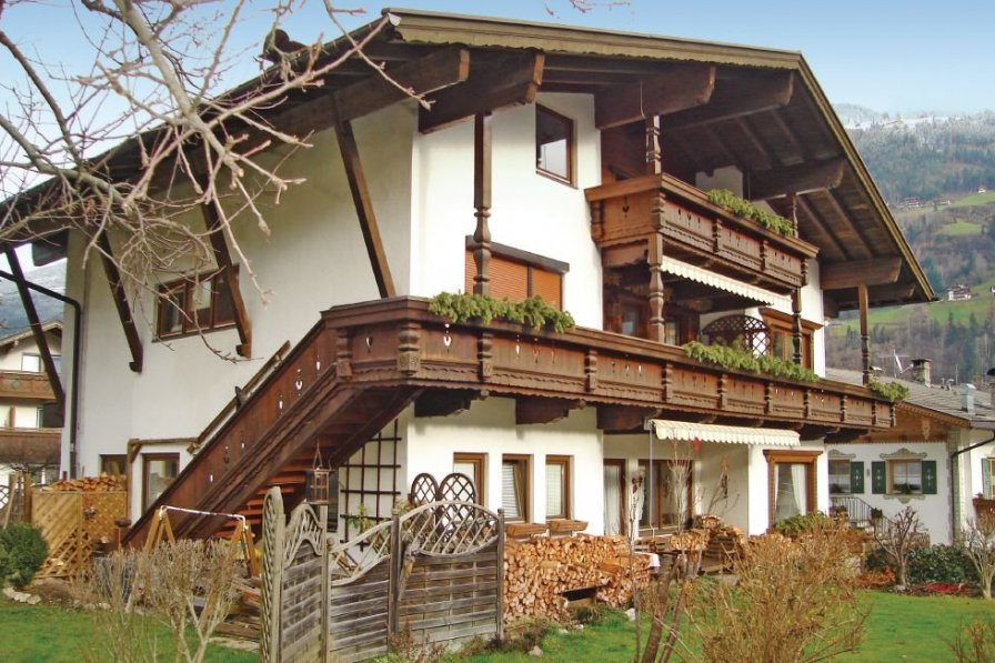 Apartment in Austria, Aschau