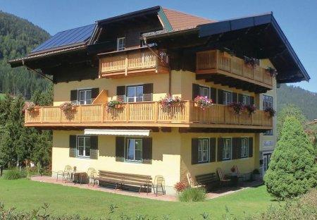 Apartment in St. Martin, Austria