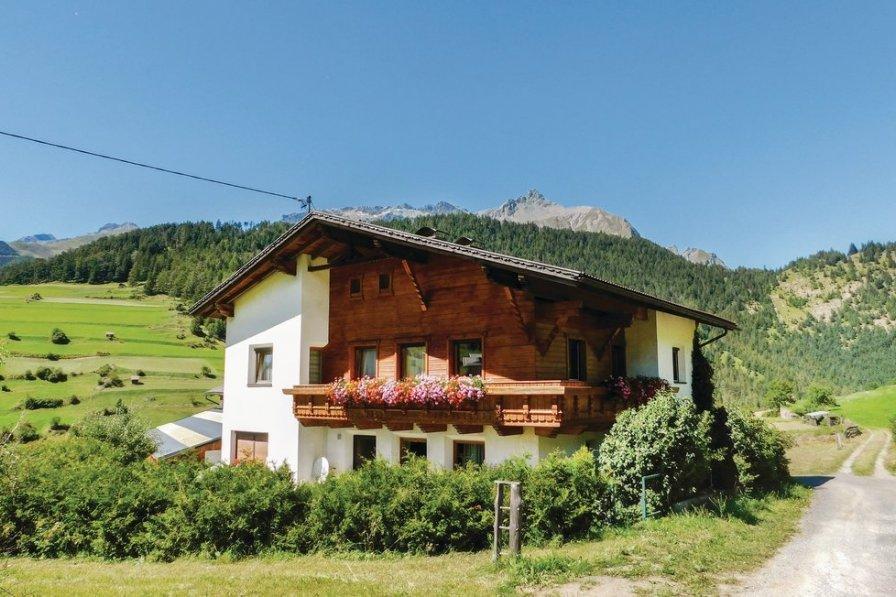 Apartment in Austria, Nauders I: