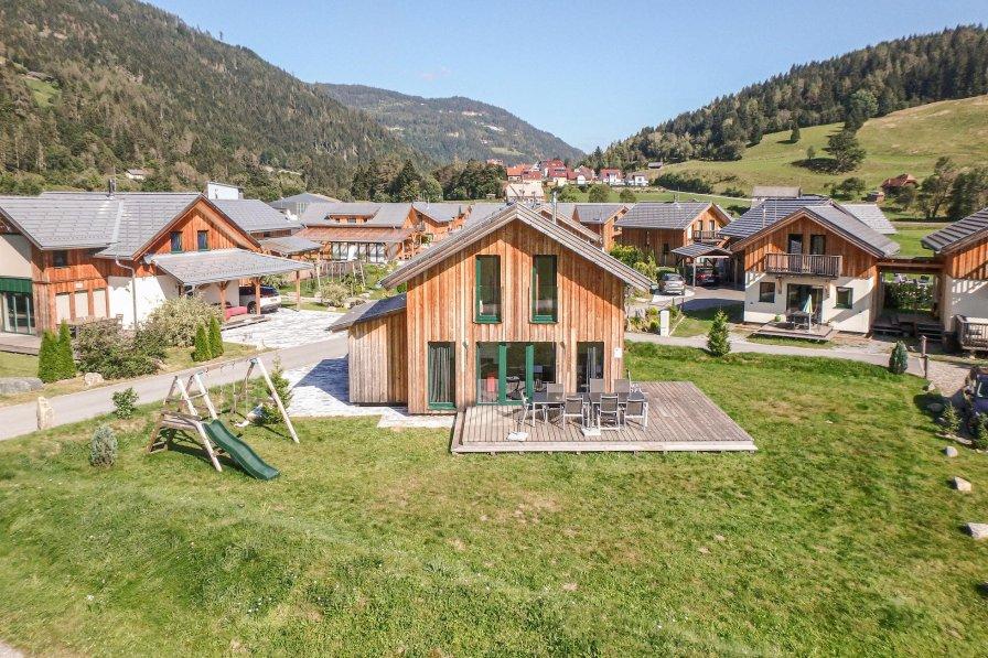 Chalet in Austria, Murau