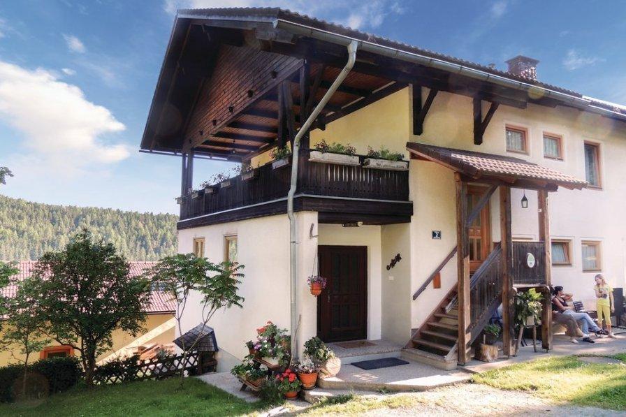 Apartment in Austria, Filfing: