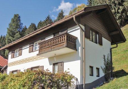 Chalet in Stuhlfelden, Austria