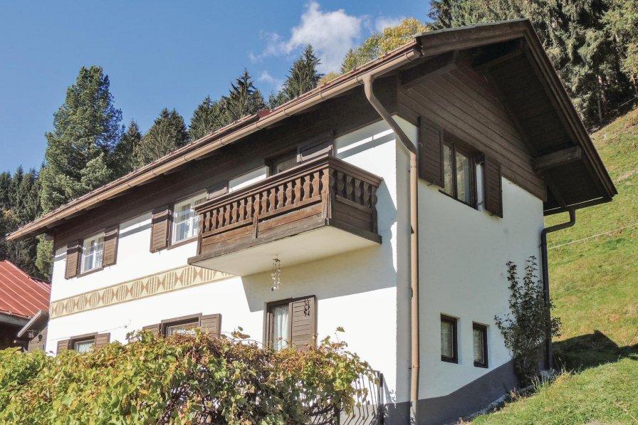 Chalet in Austria, Stuhlfelden