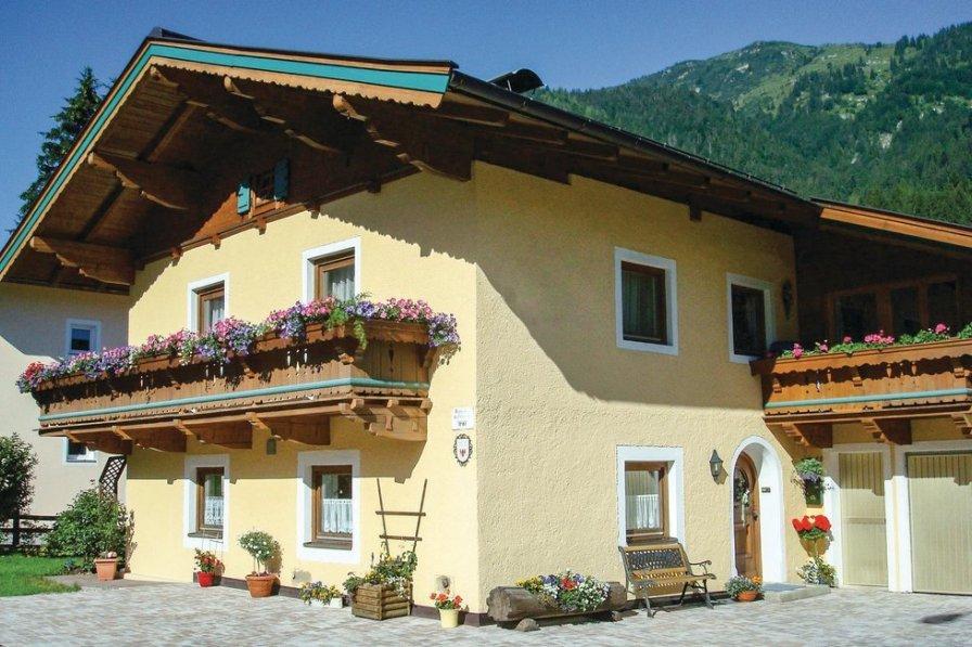 Apartment in Austria, Kirchberg in Tirol: