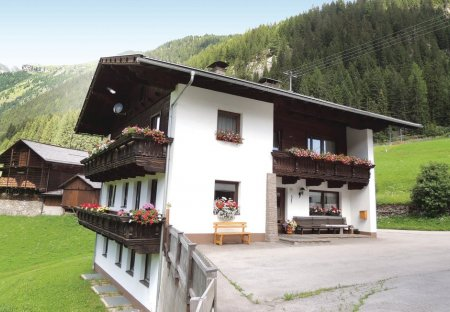 Apartment in St. Jakob in Defereggen, Austria
