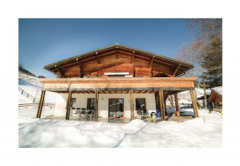 6 bedroom Chalet for rent in Wagrain