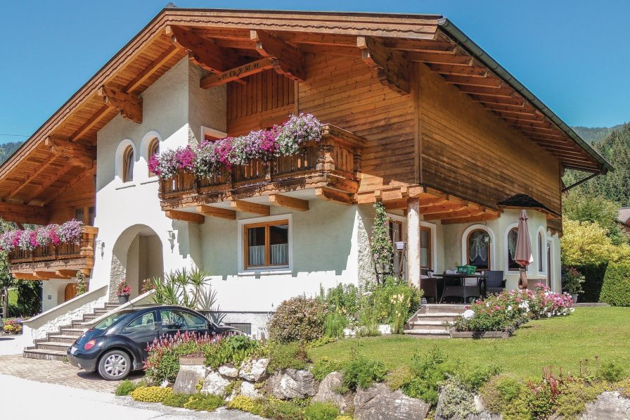 Apartment in Austria, Mitterkleinarl