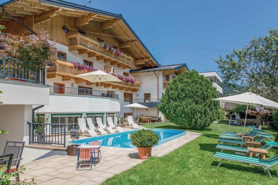Apartment in Austria, Hof