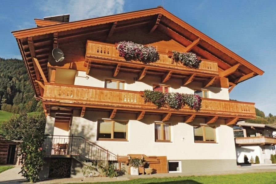 Apartment in Austria, Itter