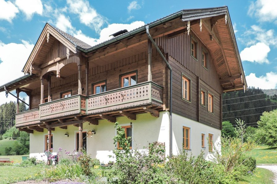 Apartment in Austria, Schwaighof