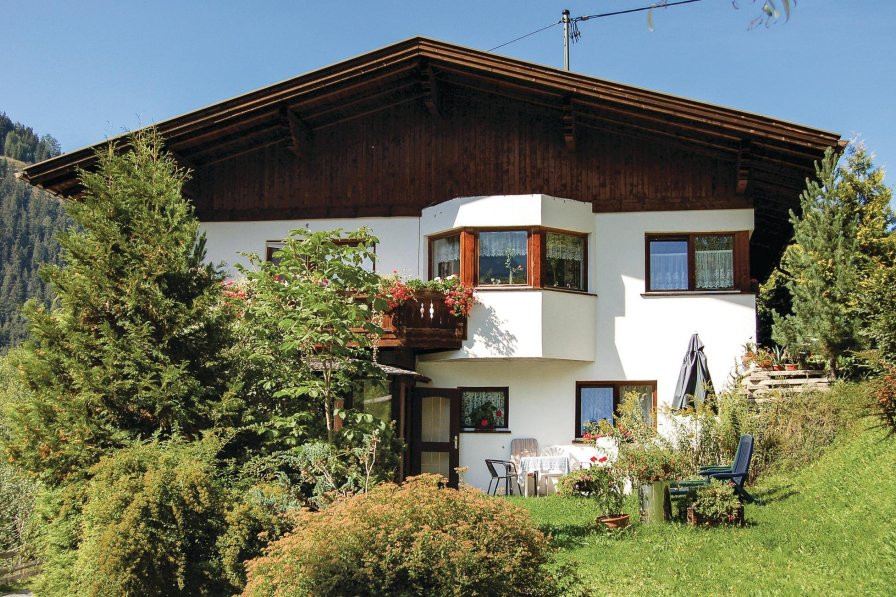 Apartment in Austria, Jerzens