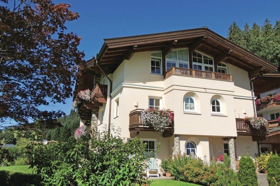 Apartment in Austria, Brixen im Thale