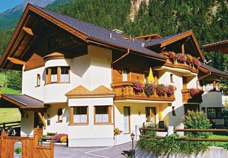 Apartment in Neustift, Austria