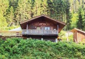 Chalet in Saalbach, Austria