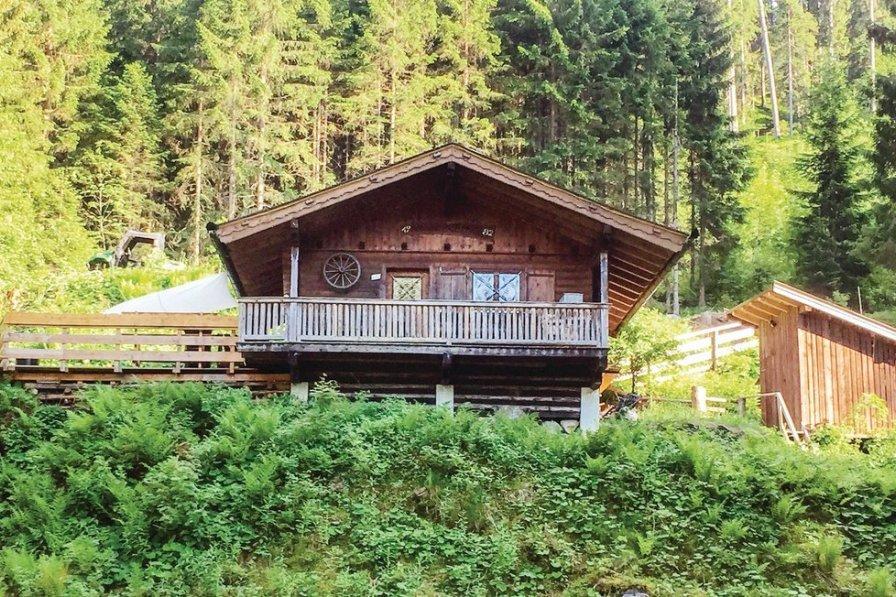 Chalet in Austria, Saalbach