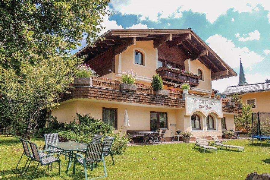 Apartment in Austria, Neuberg