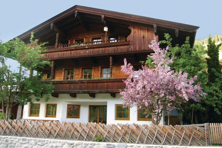 Apartment in Austria, Alpbach
