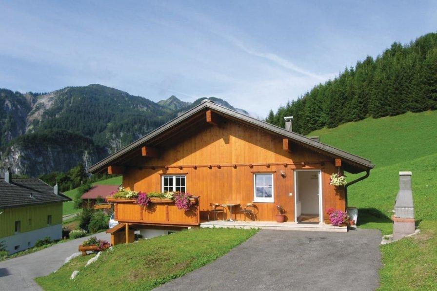 Apartment in Austria, Dalaas