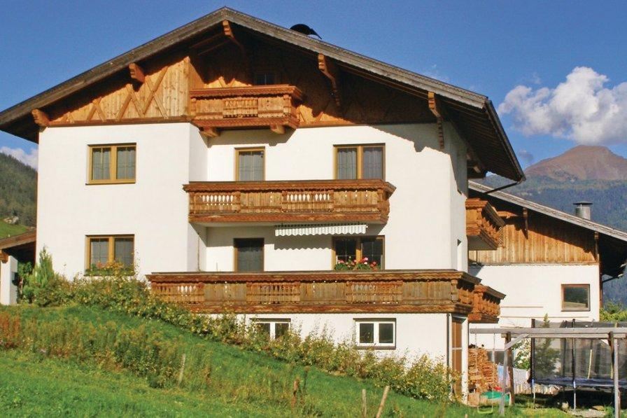 Apartment in Austria, Trins