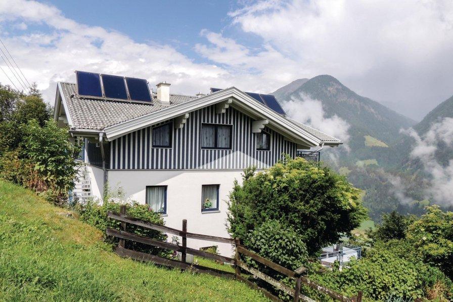 Apartment in Austria, Stranach