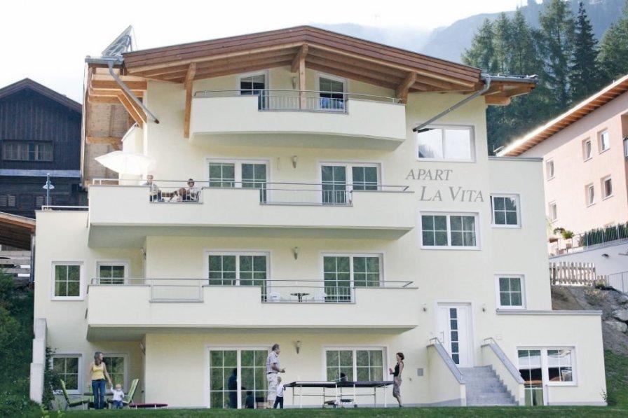 Apartment in Austria, St. Anton am Arlberg