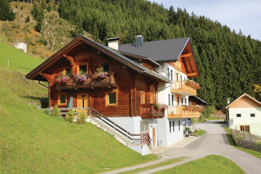 Chalet in Austria, Rottenstein