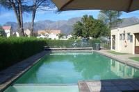 House in South Africa, Cape Town: Boschenmeer Golf & Country Estate