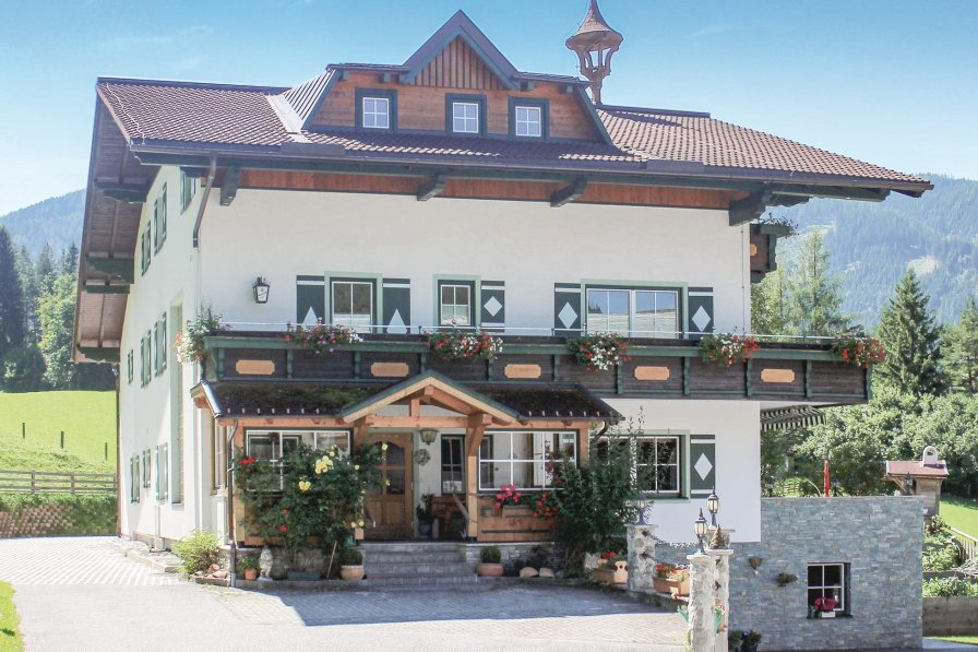 Apartment in Austria, Pichl