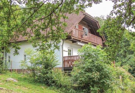 Chalet in Weißenstein ob der Drau, Austria