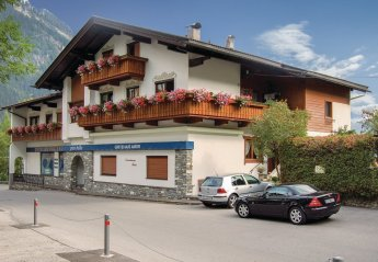 1 bedroom Apartment for rent in Mayrhofen