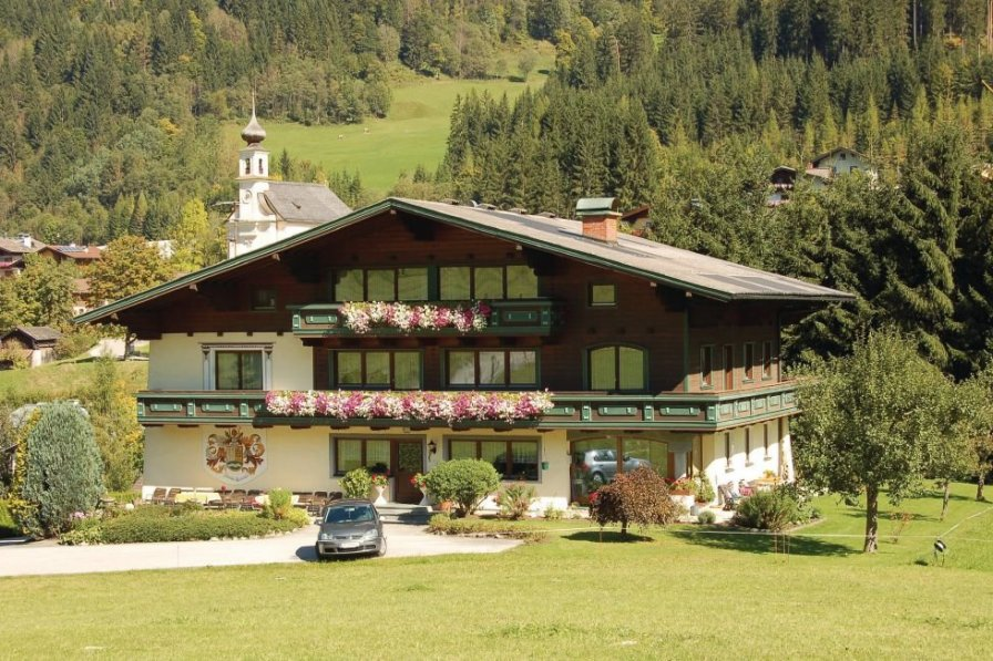 Apartment in Austria, Flachau