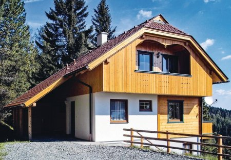 Apartment in Großreichenau, Austria