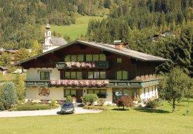 Apartment in Flachau, Austria