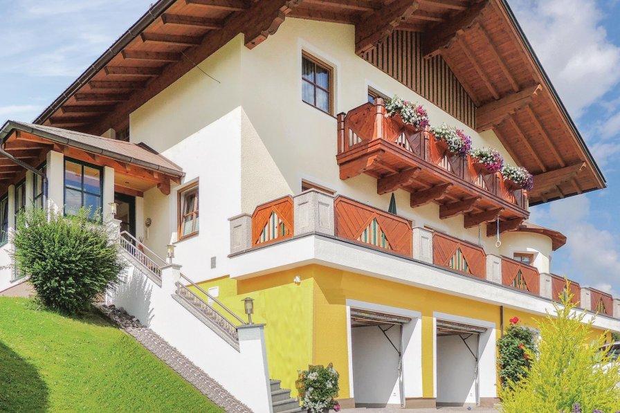 Apartment in Austria, Höggen