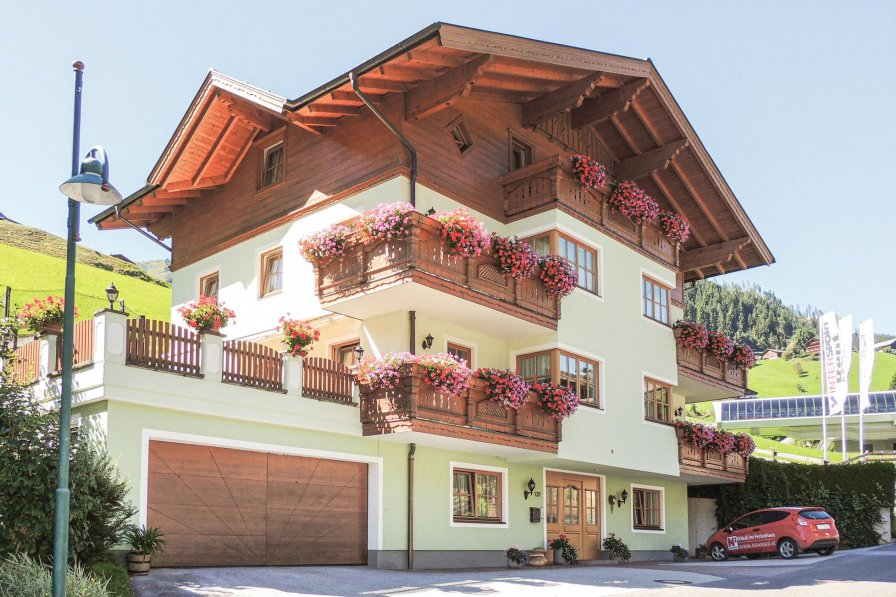 Apartment in Austria, Unterberg (Großarl)