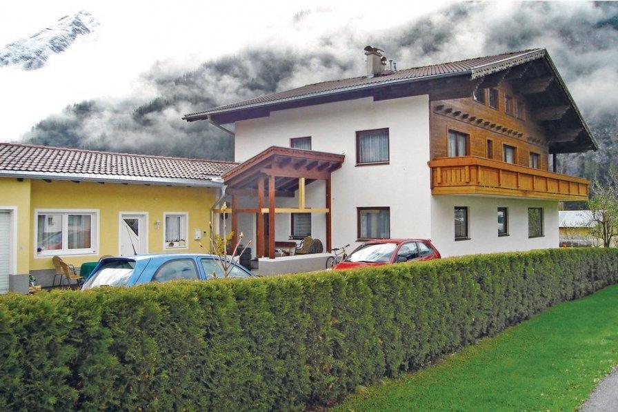 Chalet in Austria, Holzgau