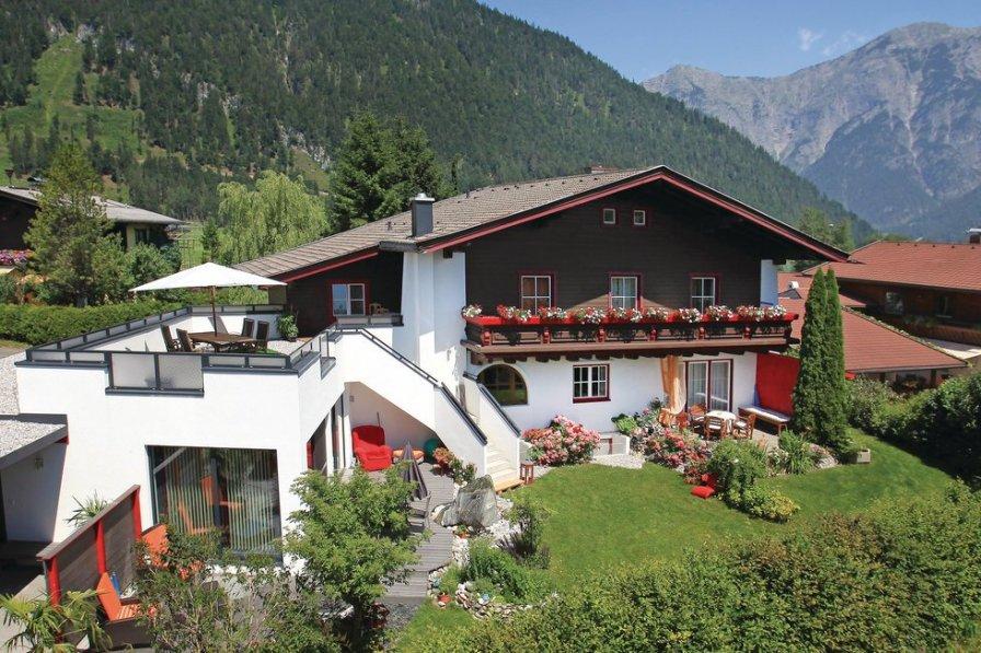 Studio apartment in Austria, Lenzing